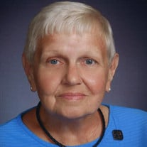 Lois J. Woodman