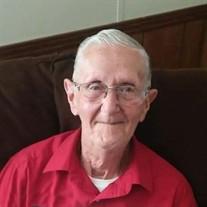 Thomas Albert Flatt of Parsons, TN