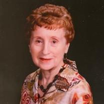 Barbara Ann Scannicchio