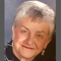 Janet Kay (Keith) Byrer