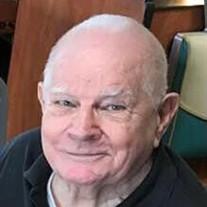 Arthur G. Leidecker