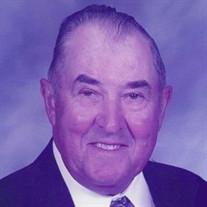 John A. Weidenbenner