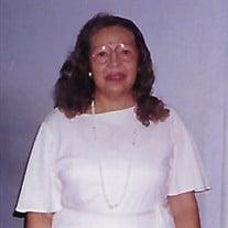 Mrs. Emily Porter Carlisle