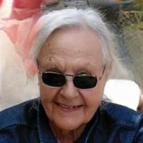 Joan Kaster