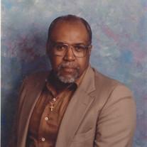Mr. Roland Barnes Grimes