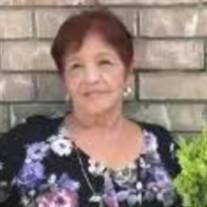 Hermelinda Paz Ramirez