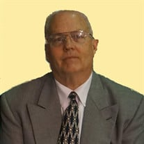 """Johnnie E. Cook """"Chipper"""" Jr"""