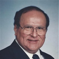 Charles L. Lantz, Jr.