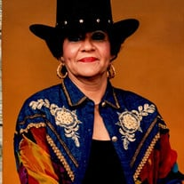 Onesima M Ramos