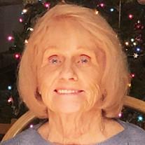 Elaine Jean Kavanagh