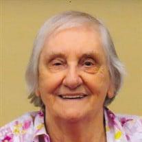 Mrs. Lou Belle Petty Coffman
