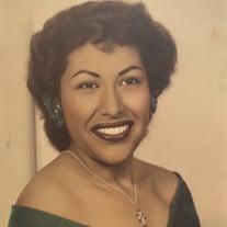 Lucille Valles Garcia