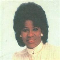 Ms. Clara Jackson McLaughlin
