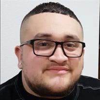 """Ernest """"Tito"""" Garza"""