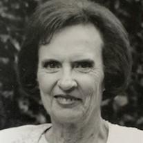 Ellen Rosemarie Wethington