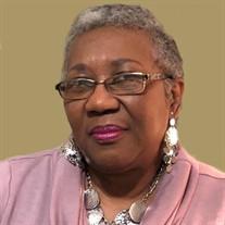 Kathy Joan Clark Ross