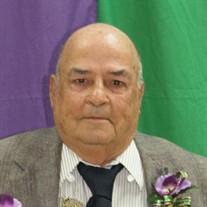 Douglas Jean Gaudet