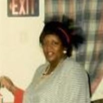 MS. SHELIA ELAINE BALLARD-WATSON