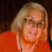 Mary Smith Clark