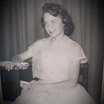 Edna Gertrude Milne