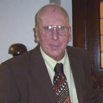 James A. Hise, Sr.