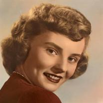Valette Irene Beal (Maruna)
