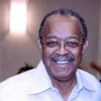 Al Smith Dickson
