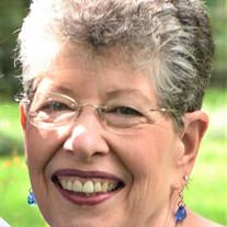 Sharon Haughton