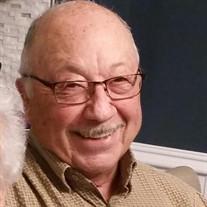 Bruce James Patnode
