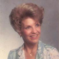 "Marlys ""Monnie"" Gail Hardee"