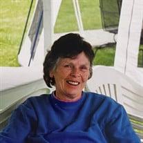Lois Greenleaf