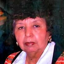 Mrs. LINDA SOLIS BRIONES