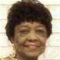 Mrs. Dorothy White
