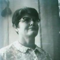 Elva B. McBride