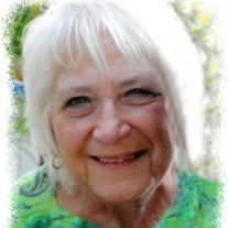 Mrs. Judy M. Lawhorn