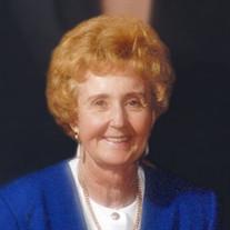 Mary Frances Leclerc
