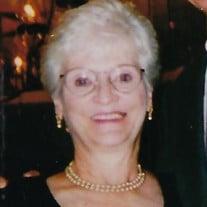 Audrey Paecht McCarty