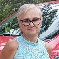 Sue M. Croft