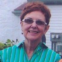 Susan Isabel Jamison-Trent
