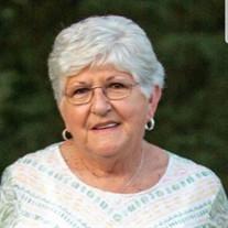 Betty Sue Fields