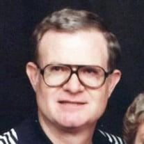 James Granville Wadley