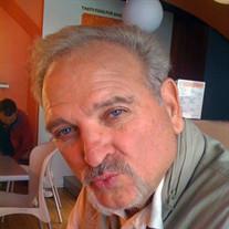 Gerald Lee Shirar