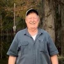 Mr. Willie Ray Thomas
