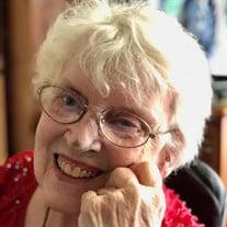 Barbara Ann Whitford Bailey