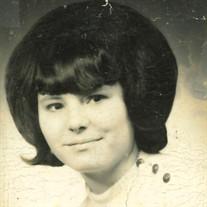 Judy Ann Kistner