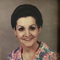 Ms. Reba Frances Arwood