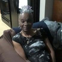 Ms. Shirley Ann Mitchell