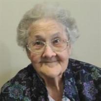 Dorothy I. Everman