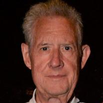 "Gerald ""Jerry"" D. Evans"
