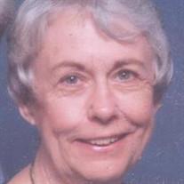 Mary F. Markley
